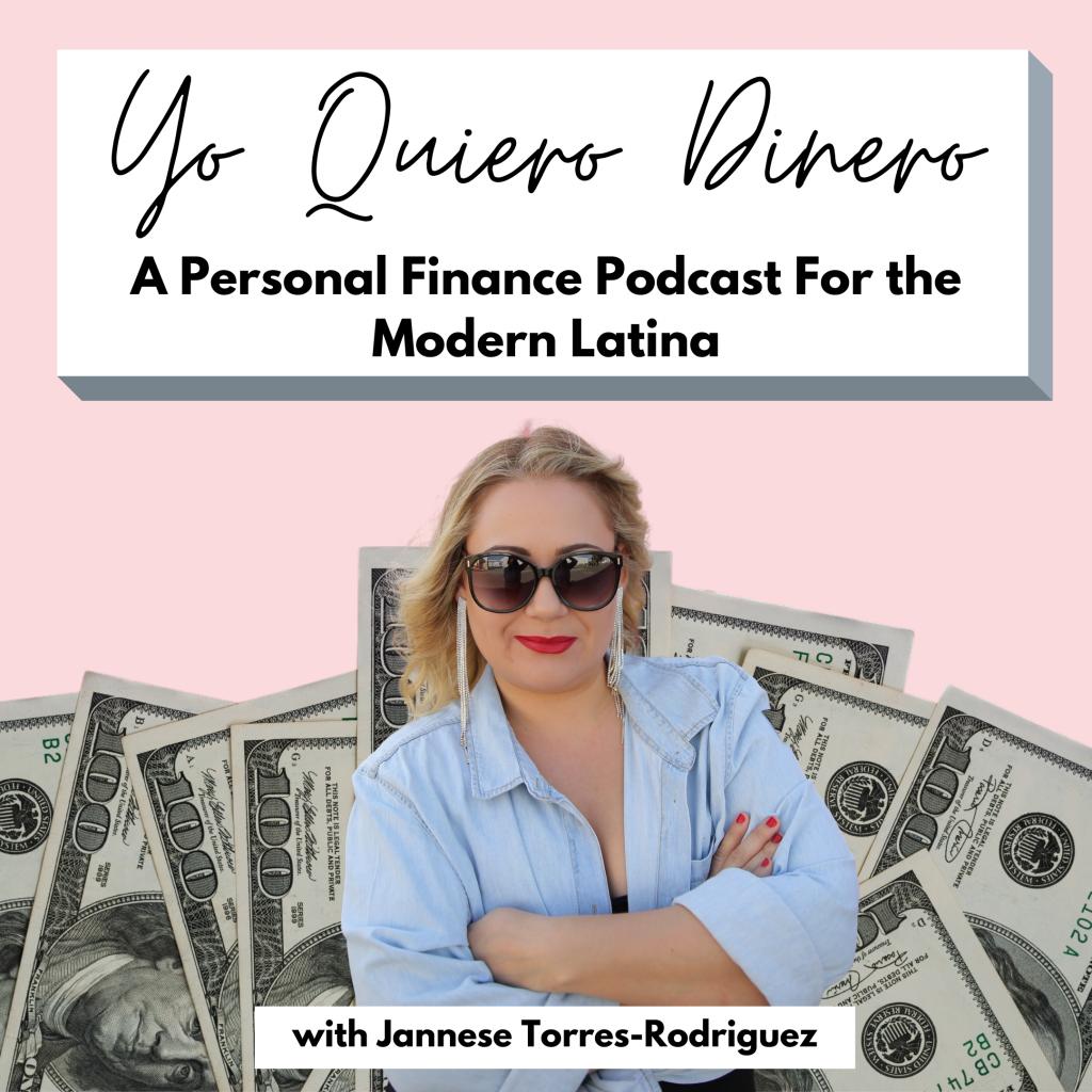 Yo Quiero Dinero Podcast